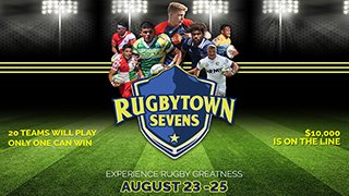 RugbyTown 7s